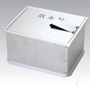 SNS-3 190x235x130H ステン散水栓BOX