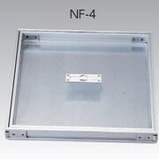NF-4 500 床点検口・アルミ目地