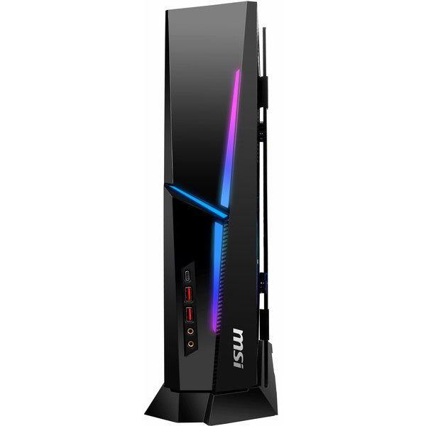 TRIDENTXPLUS-9SD-831JP [ゲーミングデスクトップPC/Core i7-9700K/GeForce RTX 2070 Super 8GB GDDR6/メモリ 32GB/SSD 512GB/HDD 2TB/Windows 10 Pro 64bit]