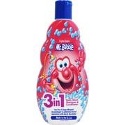 Mr.Bubble(ミスターバブル) 3 in 1ジェル 473ml [ボディウォッシュ/シャンプー&コンディショナー]