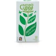 NC050PE [ネイチャーズカッパ ペパーミント 60g (1.2g×50ティーバッグ) カフェインフリー]