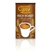 NC125CC [ネイチャーズカッパ 穀物コーヒー 125g (粉末) カフェインフリー]