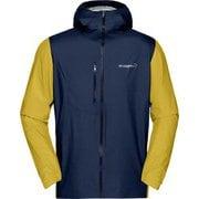 ビティホーン ドライ1 ジャケット bitihorn dri1 Jacket 1202611180 Golden Palm Sサイズ [アウトドア ジャケット メンズ]