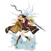 フィギュアーツZERO Fate/Grand Order-絶対魔獣戦線バビロニア- エレシュキガル [塗装済み完成品フィギュア 全高約240mm]