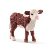 13868 [Farm World ヘレフォード牛 仔]
