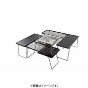 WE23DB42 [MULTI MESH OVERRIDE TABLE + ブラック]