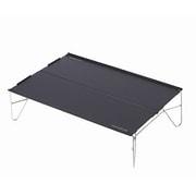WE23DB43 [UL SPLIT COMPACT TABLE BK ブラック]