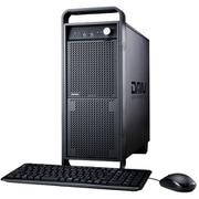 PCMIDV99KP2220C [デスクトップパソコン/Core i9-9900K/メモリ 32GB/M.2 SSD 512GB (NVMe対応)/HDD 2TB/NVIDIA Quadro P2200/Windows10 Home 64bit]