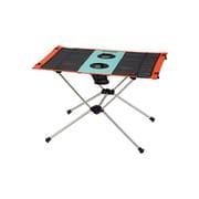Table One/Buoy Blue Orangeade