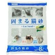 ペットプロ 固まる猫砂 8L [猫砂]