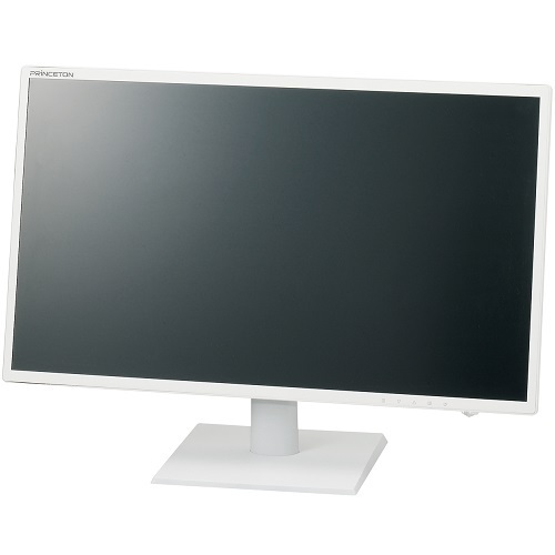 PTFWLD-22W [広視野角パネル採用 白色LEDバックライト 21.5型ワイドカラー液晶ディスプレイ ホワイトベゼル]