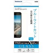 OWL-GSIC47-BC [iPhone SE(第2世代)/8/7/6s/6 4.7インチ用 ガラス ブルーライトカット]