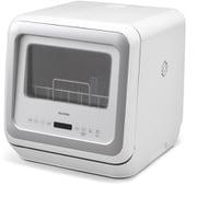 KISHT-5000-W [食器洗い乾燥機 ホワイト]