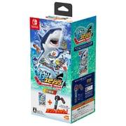 釣りスピリッツ Nintendo Switchバージョン同梱版 ソフト+専用Joy-Conアタッチメント for Nintendo Switch 1セットつき [Nintendo Switchソフト]