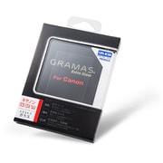 DCG-CA19 [GRAMAS Extra Camera Glass Canon EOS 1D X Mark III用]