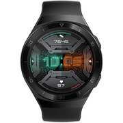 WATCH GT2E 46MM/BK [Watch GT2e 46mm/Graphite Black]