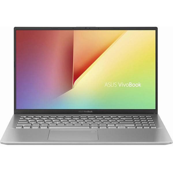 X512DA-BQ1136T [ASUS VivoBook 15 X512DA 15.6型/AMD Ryzen 7 3700U/メモリ DDR4 8GB/SSD 512GB/Windows 10 Home 64ビット/WPS Office Standard Edition/日本語配列/トランスペアレントシルバー]