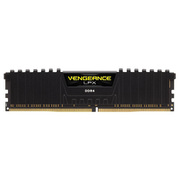 CMK64GX4M2D3600C18 [DDR4/3600MHz 64GB 2x32GB DIMM/Unbuffered/18-22-22-42/Vengeance LPX black Heatspreader]