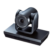 CMS-V50BK [3倍ズーム搭載会議用カメラ]