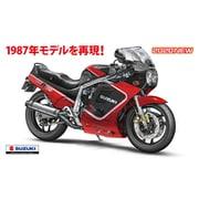 21725 スズキ GSX-R750 H GR71G [1/12スケール プラモデル]