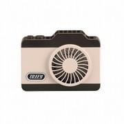 FN04-SP [LEDハンズフリーカメラファン]