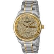 L2.755.5.38.7 [マスターコレクション ゴールド 腕時計 並行輸入品 2年保証]