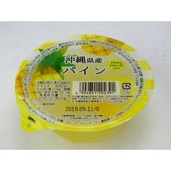 沖縄県産 パインジュレ 127g