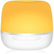 MSL420 [meross スマートアンビエントライト ホワイトとカラー WiFi調光機能付きナイトライト リモートコントロール タイマー機能 AlexaとGoogleアシスタント対応 ハブ不要]