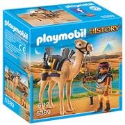 5389 [古代の世界 エジプト戦士とラクダ 2020]