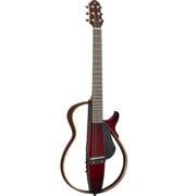 SLG200S CRB [サイレントギター スチール弦 クリムゾンレッドバースト]