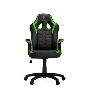 SM115_BG [Gaming Chair Black & Green]