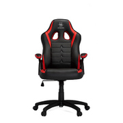 SM115_BR [Gaming Chair Black & Red]