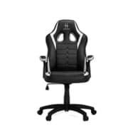 SM115_BW [Gaming Chair Black & White]