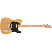 Made in Japan Heritage 50s Telecaster, Maple Fingerboard, Butterscotch Blonde [Fender (フェンダー) エレキギター]