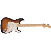 Made in Japan Heritage 50s Stratocaster, Maple Fingerboard, 2-Color Sunburst [Fender (フェンダー) エレキギター]