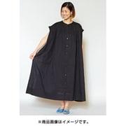 IAN-0401 マシロOP BLACK [ワンピース レディース]