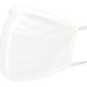 マスク ふつうサイズ ホワイト くりかえし使えるマスク 日本製 1枚入 WMA10