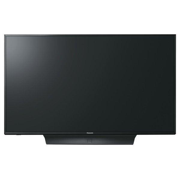 TH-43HX850 [VIERA(ビエラ) HX850シリーズ 43V型 地上・BS・110度CSデジタル 液晶テレビ 4K対応/4Kダブルチューナー内蔵]