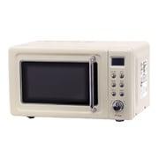 DRW-20HF-W [単機能レトロ調電子レンジ 20L レトロホワイト]