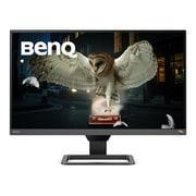 EW2780Q [液晶モニタ/27インチ/WQHD/IPS/HDRi/sRGB99%カバー/treVoloスピーカー/HDMI2.0x2/DP1.4]