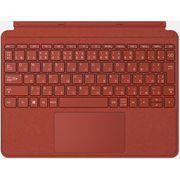 KCS-00102 [Surface Go Signature タイプ カバー ポピーレッド]