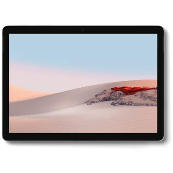 TFZ-00011 [Surface Go(サーフェス ゴー 2) 10.5インチ/LTE/Core m3/メモリ 8GB/SSD 128GB/インテル UHD グラフィックス 615/Windows 10 Home(Sモード)/Office Home and Business 2019/プラチナ]