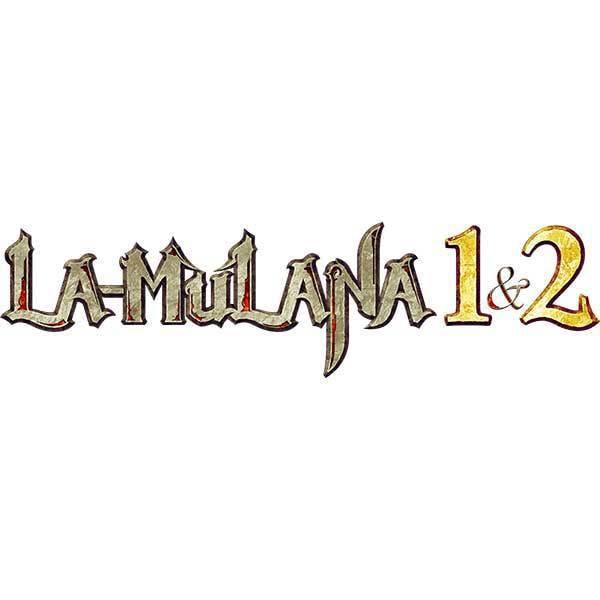 LA-MULANA 1&2 [Nintendo Switchソフト]