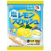 塩レモンスカッシュキャンディ袋 80g