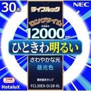 FCL30EX-D/28-XL [丸形蛍光灯 ライフルック 昼光色 30形]