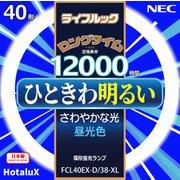 FCL40EX-D/38-XL [丸形蛍光灯 ライフルック 昼光色 40形]