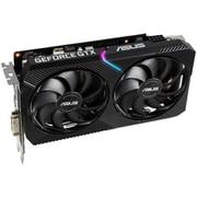 DUAL-GTX1660S-O6G-MINI [Nvidia GTX1660S搭載 ASUS DUALシリーズ グラフィックスカード]