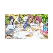 キャラクターラバーマット ヒーリングっど プリキュア B ENR-038 [トレーディングカード用品]