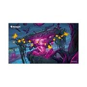 マジック:ザ・ギャザリング プレイヤーズラバーマット イコリア:巨獣の棲処 トライオーム インダサ MTGM-014 [トレーディングカード用品]