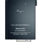 E02 [オーディオマザーボード ES9038Q2Mデュアル DAC搭載]